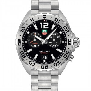 TAG Heuer Formula 1 Alarm Watch