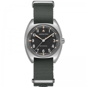 Khaki Pilot Pioneer Mechanical
