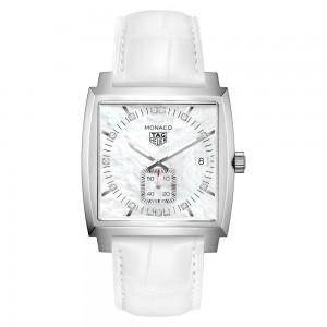 TAG HEUER MONACO Quartz Watch