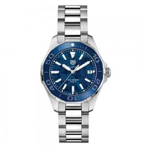 Aquaracer 300M Steel Quartz Watch