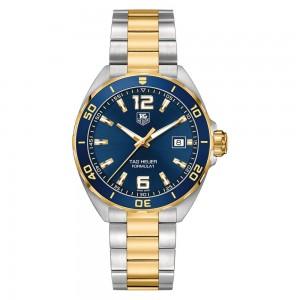 TAG Heuer Formula 1 Steel & Gold Watch
