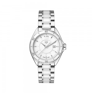 TAG Heuer Formula 1 Lady Steel & Ceramic Quartz Watch